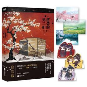 逆袭的男二们(长篇小说)9787559459213江苏凤凰文艺扶华
