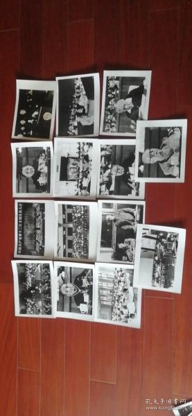 老照片    如图    一共14张   单买 每张25元