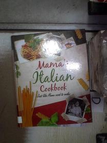 MAMA'S   HALIAN  COOKBOOK 妈妈的哈利安食谱  (02) 。