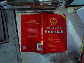 中華人民共和國婚姻家庭法典:最新升級版(