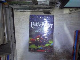 Harry Potter and the Goblet of Fire - Book 4哈利·波特与火焰杯-第4册