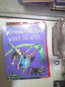 WINNIE  THE  WITCH 女巫温妮  (02)