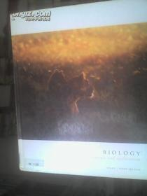 BIOLOGY concepts and application(Fifth Edition)(生物学概念和应用程序(第五版))