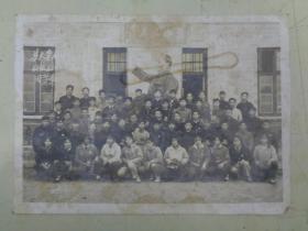 共大崇仁分校68级、65级同学合影