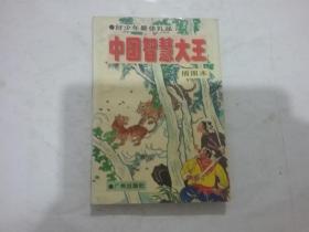 中国智慧大王:插图本