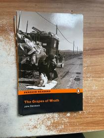 Pearson English Readers Level 5:The Grapes of Wrath