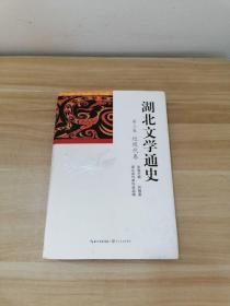 湖北文学通史 第三卷 近现代卷