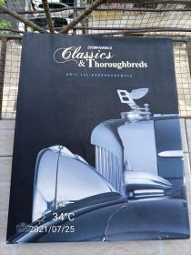 Zigwheels Classics & Thoroughbreds /Adil Jal Darukhanawa