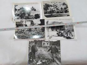 10     10张超大老照片合售------极其珍贵照片 ----黑白老照片老相片大照片   包老保真    背面为纯白色