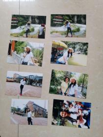 美女照片8张