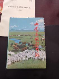 内蒙古统计年鉴1991