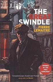 The Great Swindle [SCBB]