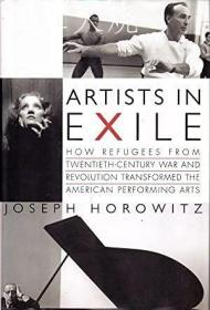 Artists in Exile [HCBB]