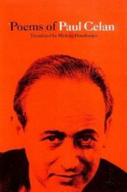 Poems of Paul Celan: A Bilingual Edition in German and English-保罗·策兰诗歌