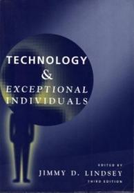 Technology And Exceptional Individuals-技术和杰出的个人