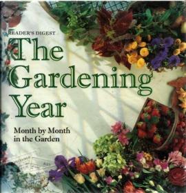 The Gardening Year (reader's Digest)