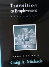 Transition To Employment-向就业过渡