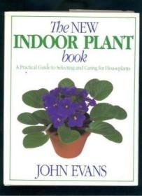 The New Indoor Plant Book