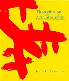 Thoughts On Art Education-关于艺术教育的思考