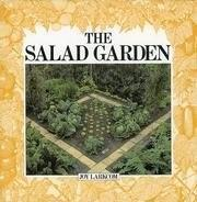 The Salad Garden (the Garden Bookshelf)