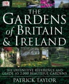 The Gardens Of Britain And Ireland