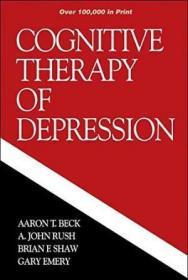Cognitive Therapy of Depression-抑郁症的认知