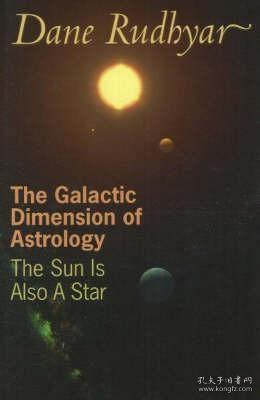 Galactic Dimension of Astrology : The Sun in Also a Star