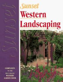Western Landscaping Book