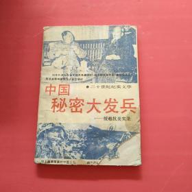 中国秘密大发兵-援越抗美实录