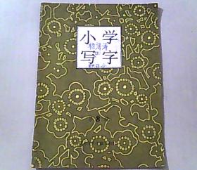 小学 写字  第8册
