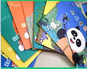 幼儿园奥尔夫音乐游戏课程:七彩音符+七彩音符音乐绘本(3.4.5.6)册   8册合售