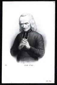 ◆ 外国明信片优选 --------------- 贵族牧师