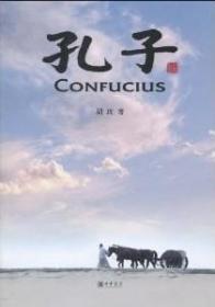 正版二手 孔子 胡玫 中华书局出版社 9787101067484