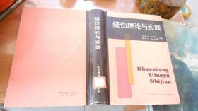 烧伤理论与实践(精装)050603