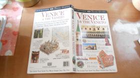 英文原版:VENICE THE VENETO...060920
