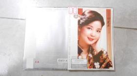 永远的邓丽君纪念特辑 五十周年特辑(1碟装,DVD,品好!)040602