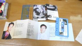 磁带: LesLie 张国荣 纪念珍藏集(品好!)C1