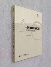 中国的政治发展:中美学者的视角