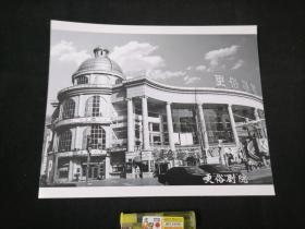 照片:更俗剧院(南通)