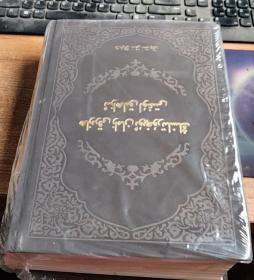 正版 维吾尔语详解辞典