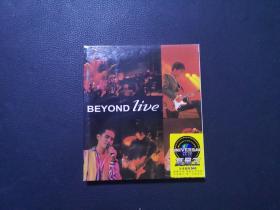 BEYOND  LIVE 1991   演唱会