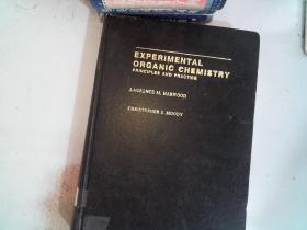EXPERINENTAL ORGANIC CHEMISTRY