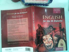 English For The  Diploma