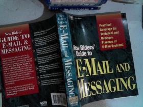 E MAIL AND MESSAGING