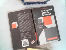 Practical English Grammar:Low-Priced Edition