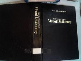 THE FACTS ON FILE VISUAI DICTIONARY