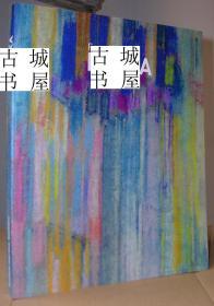 稀少《著名画家弗朗齐歇克·库普卡作品 》大量彩色版画,2009年出版