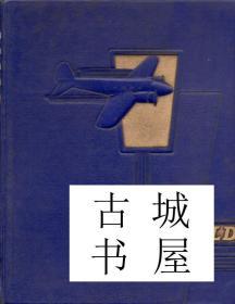 稀缺, 《 美国陆军航空兵团史 》 黑白插图, 约1942年出版