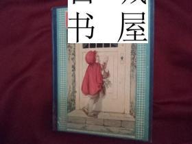 稀缺 《 最喜欢的童话  》古斯塔夫·多雷的插图,约1920年出版