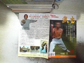 武当 1996 8